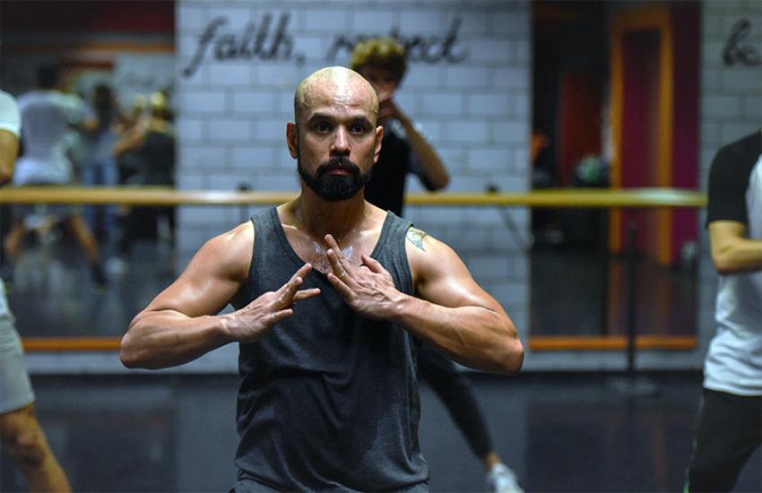 Curtis Burger - Choreograf und Produzent